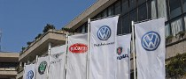 VW Cuts Dividend After Profits Fell 71 Percent