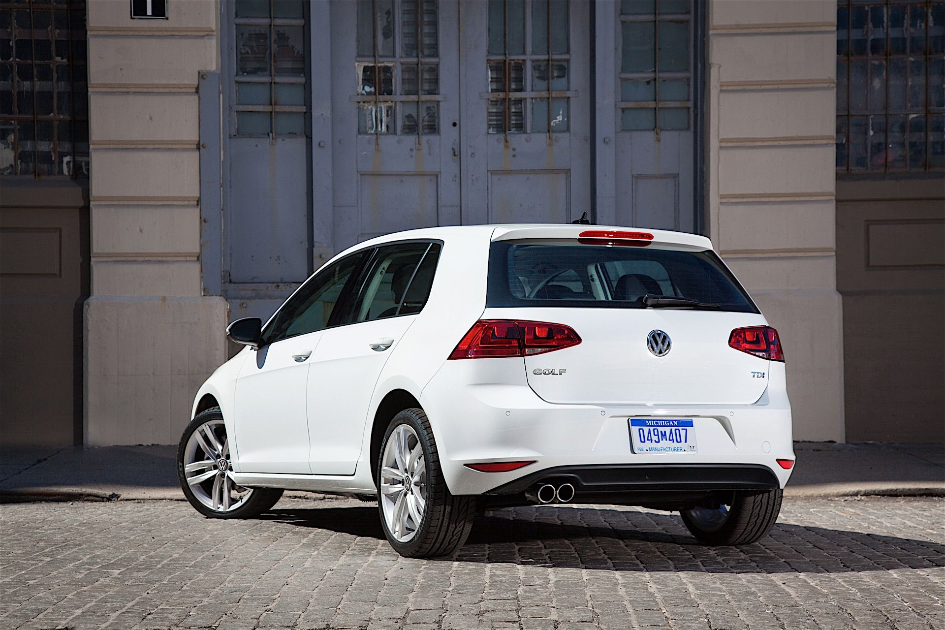 Volkswagen Won't Focus On Selling sel Engines In USA Anymore ...