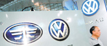 VW Expands Jetta Production in China