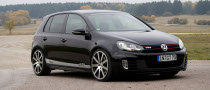 VW Golf 6 GTD Tweaked by MTM