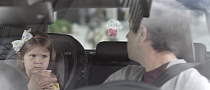 VW Golf GTD Commercial: Ice Cream [Video]