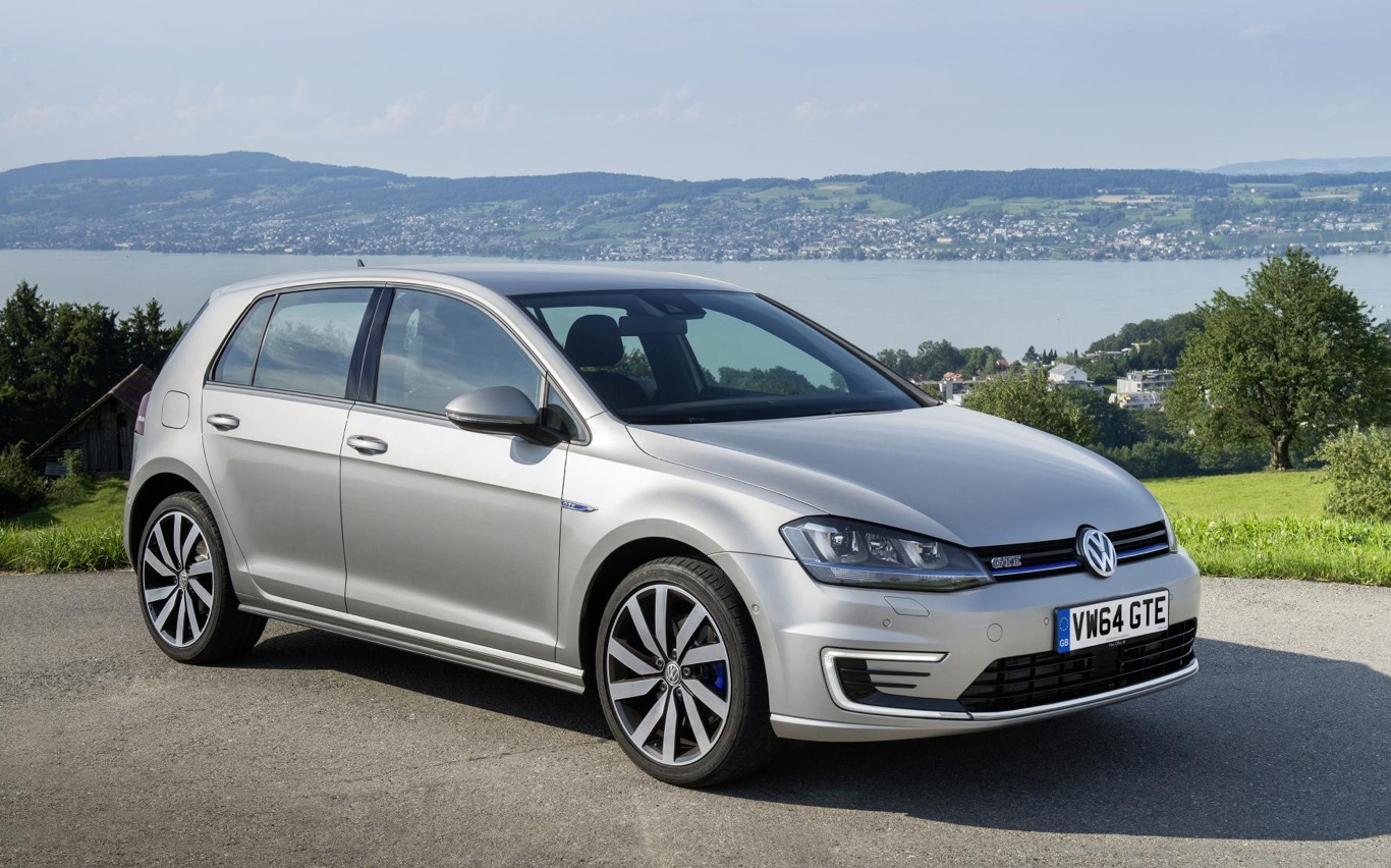 11 Photos 2017 Volkswagen Golf