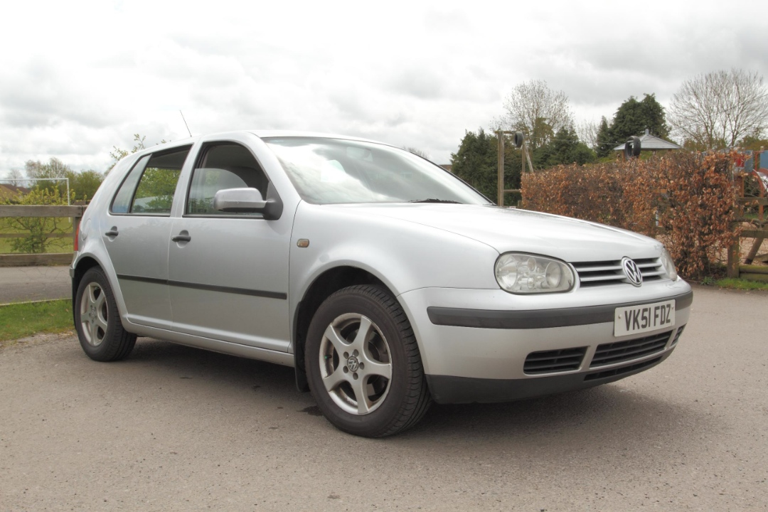 VW Golf IV TDI Hits 450,000 miles / 725,500 km in the UK - autoevolution