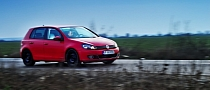 VW Golf Tops European Car Sales Again in 2011