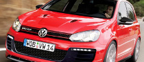 VW Golf VI GTI RZR Body Kit Released