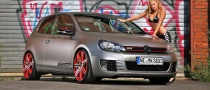 VW Golf VI GTI Tweaked by Neuss