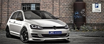 VW Golf VII JMS Tuning Program Previewed