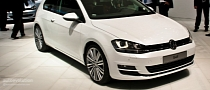 VW Golf VII Pre-Orders Reach 40,000!