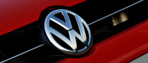 VW Group Continues Growth in October