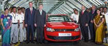 Volkswagen Celebrates the 11,111,111th Polo