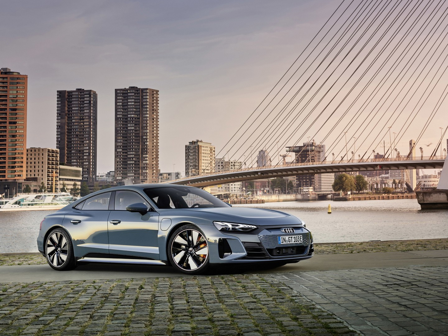 photo of VW Group's BEV Offensive on Schedule, Deliveries in 1st Half 2021 Nearly Triple image