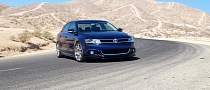 VW Introduces 1.8 TSI Jetta for 2013 SEMA [Photo Gallery]