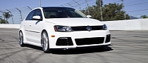 VW Jetta 2.0 TSI Is Here for 2013 SEMA [Photo Gallery]