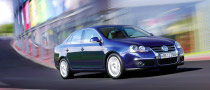VW Jetta Recalled in the United States