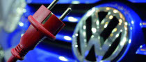 VW Joins Forces with China's BYD to Launch Electric Cars