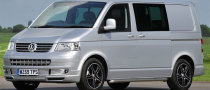 VW Launched Transporter Sportline X Limited Edition