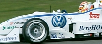 VW Reportedly Making Plans Entry into Formula 1