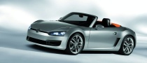VW Mid-Engine Roadster in Doubt