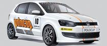 VW Polo and Race Polo Released in India