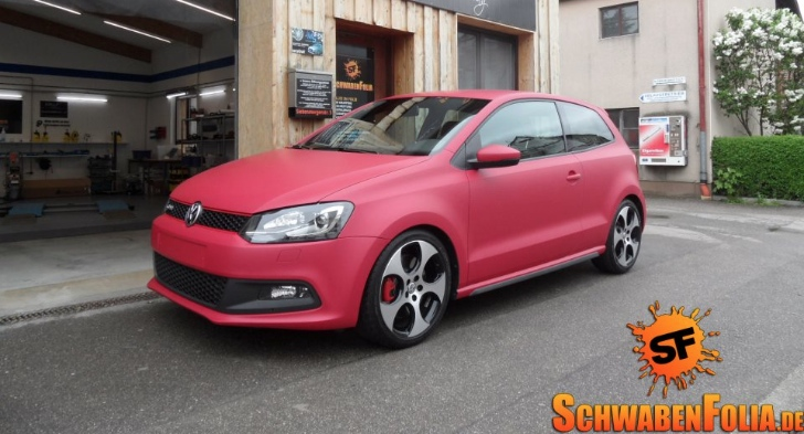 Vw Polo Bluegt Gets 150 Ps Polo Gti Power Increase Coming