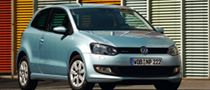 VW Polo BlueMotion Order Books Opened