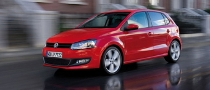 VW Polo Clinches 2010 World Car of the Year Award