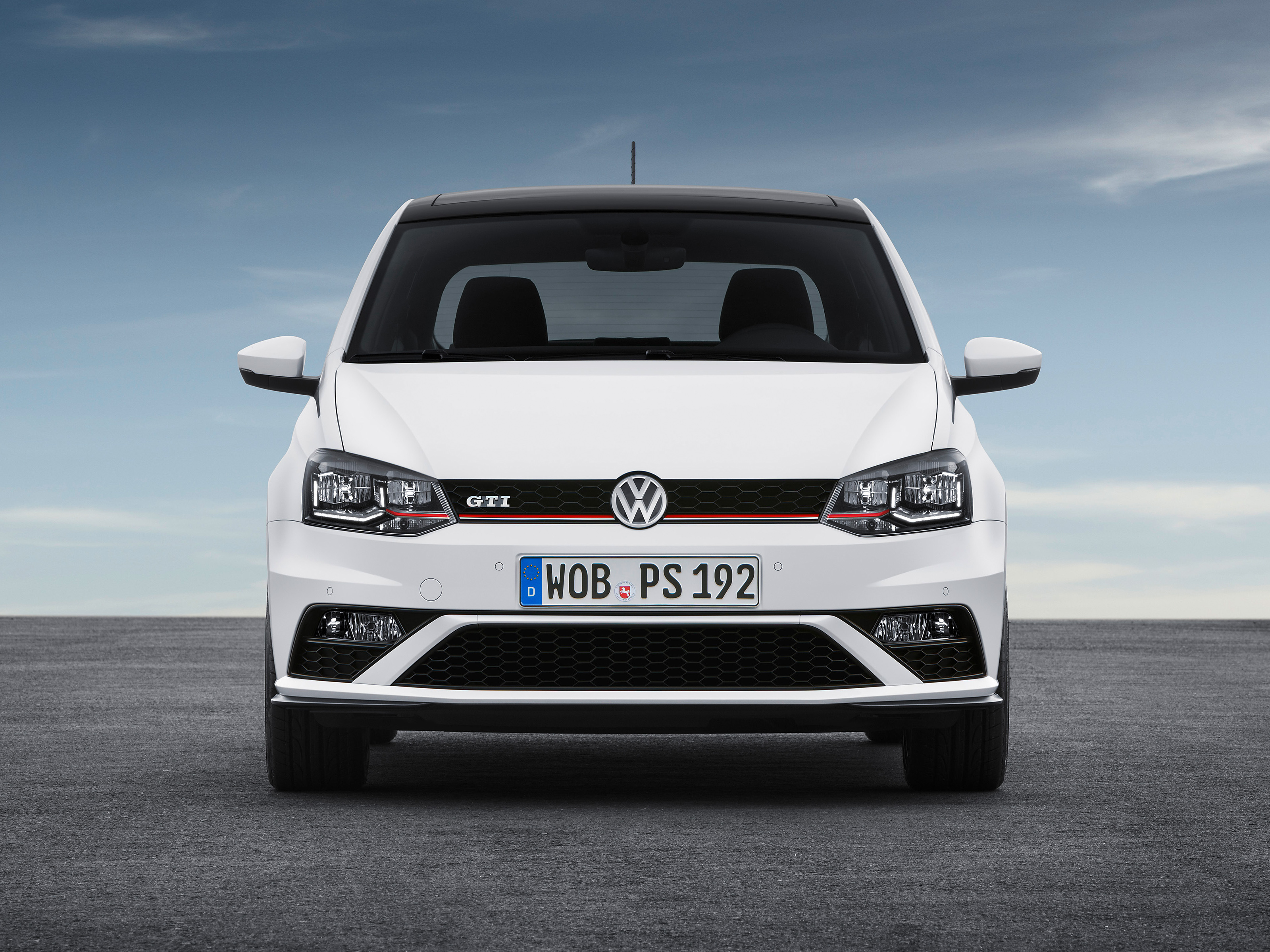 vw polo gti acceleration comparison is the new 1 8 tsi. Black Bedroom Furniture Sets. Home Design Ideas