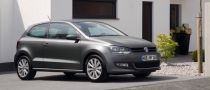 VW Polo Sedan for India in the Works