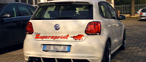 VW Polo with 3-Cylinder Sounds Good With Supersprint Exhaust [Video]