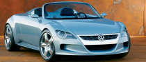 VW Roadster Postponed
