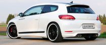 VW Scirocco by HS Motorsport