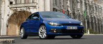 VW Scirocco in the US? Yup, That's Doable.