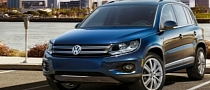 VW Tiguan Investigated by NHTSA over Lighting Issue