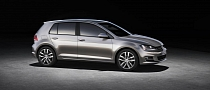 VW to Build Golf VII in Mexico in First Quarter of 2014