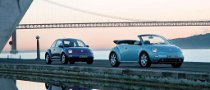 VW to Replace 27 New Beetles Sold in the US