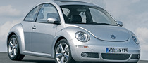 VW to Stop New Beetle's Production