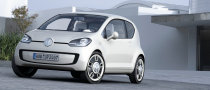 VW Up Production to Create 8,500 Jobs