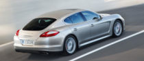 VW May Use Porsche's Panamera Platform for Other Brands