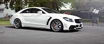 Wald Mercedes CLS63 AMG Touched by SR Auto [Photo Gallery]