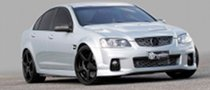 Walkinshaw Performance Series II Commodore Unleashed