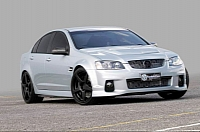 Walkinshaw Performance Series II Commodore
