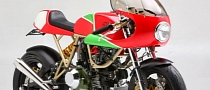 Walt Siegl Leggero Racer Bike XXX [Photo Gallery]