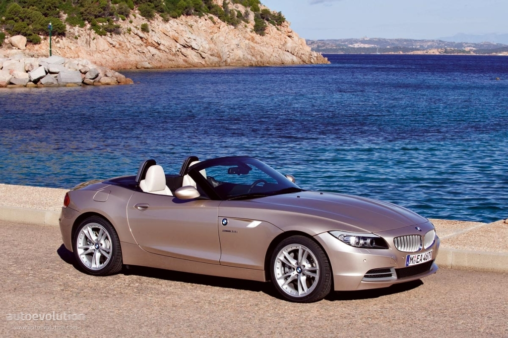 Want 100 Extra Hp For Your Z4 For Less Than 1 000 Call Ess Autoevolution