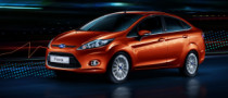 Wanted: 100 Motorists to Test Drive Ford Fiesta
