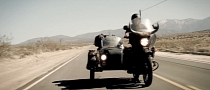 Warm Ural Commercial to Help Ease Up Winter [Video]