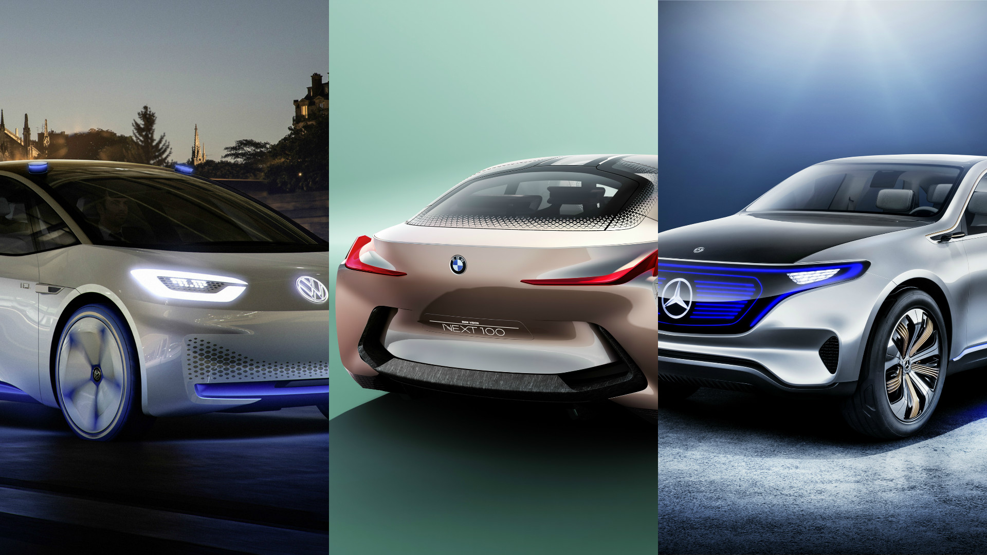 Was The Year Of Electric Cars Or Autonomous Ones Autoevolution