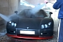 Watch a Carbon Fiber Koenigsegg at the Car Wash [Video]
