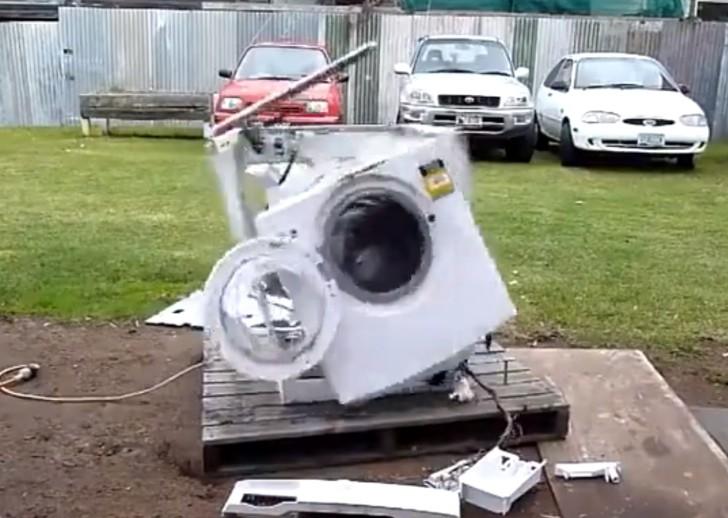 1800 washing machine