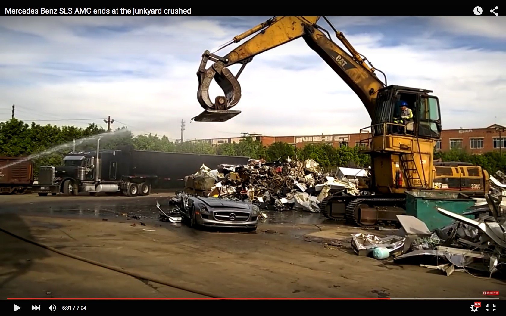 you hsx hemmings magazine mercedes image of junkyard jewel photo benz courtesy terry d ne sel shea