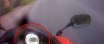Watch and Learn: Mindless Rider Crashes at 100 MPH [Video]
